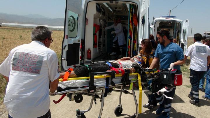 На турецком курорте утонул турист из России