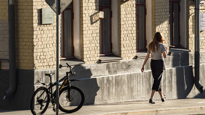 Пост о серийном воре велосипедов вызвал споры среди новосибирцев