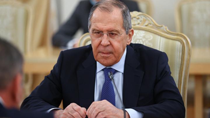 Лавров раскрыл планы России по Афганистану: Возобновить механизм