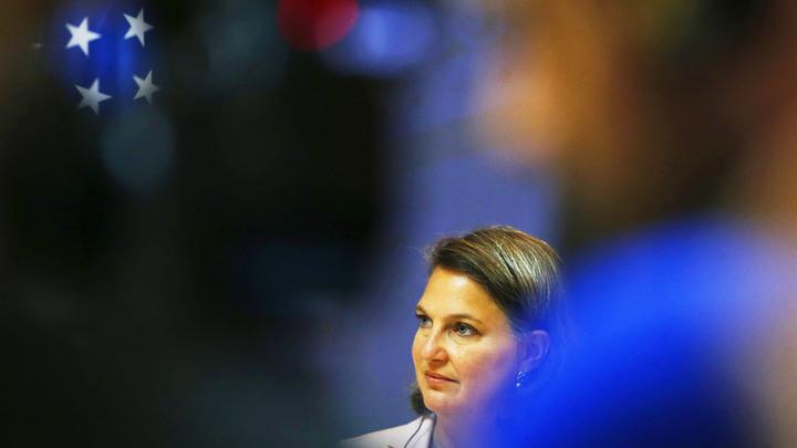 Не грусти, похрусти: Виктория Печенька теперь отвечает за Россию