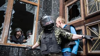 Битва за Донбасс: Из-за кого нарастает эскалация?