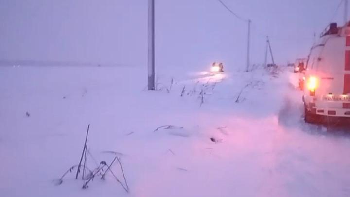 В крушении Ан-148 погиб депутат горсовета Норильска