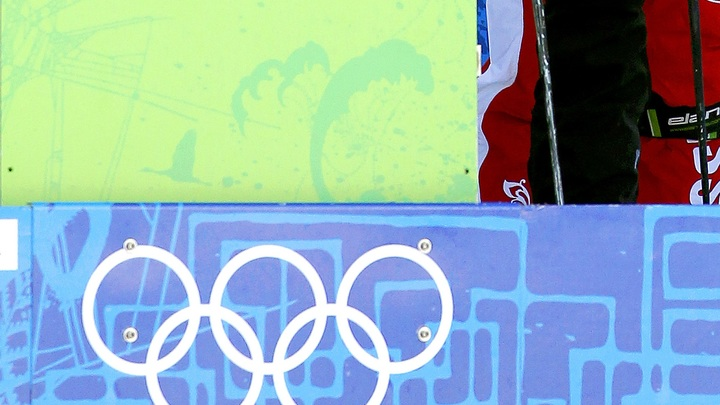 Окей, WADA: Путин дал подсказку, как отомстят русские. Нужно было просто услышать