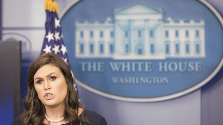 Белый дом усиленно готовит речь по высылке 755 дипломатов из России
