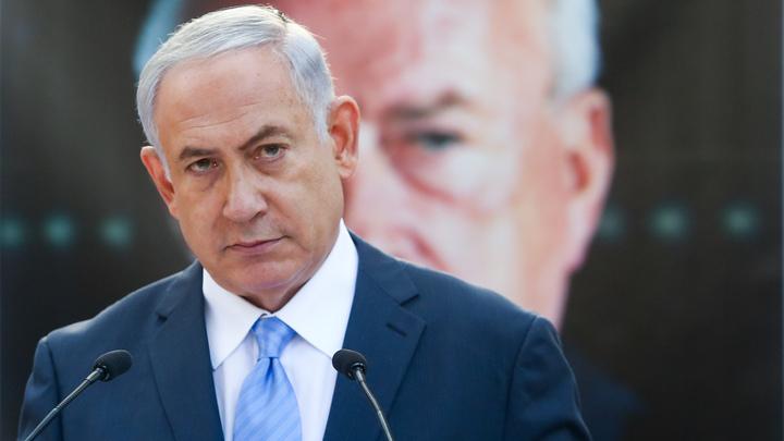 Нетаньяху записал видео с благодарностью США за вето резолюции по Иерусалиму