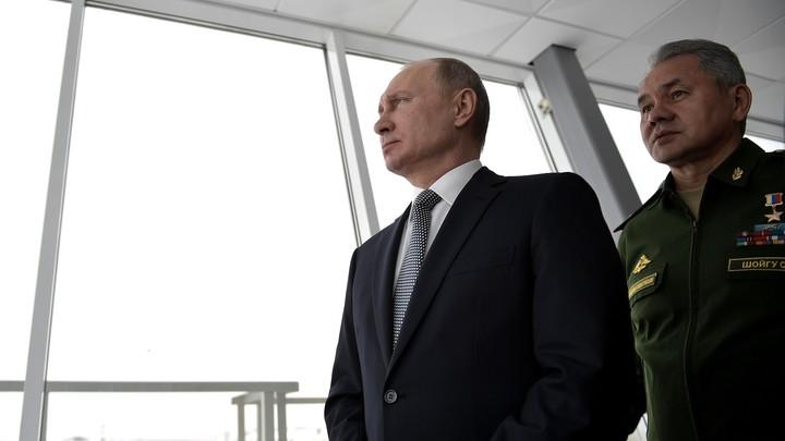 «Путин и Шойгу не те люди, что прогнутся под США»: Политолог расставил точки в вопросе войны с Россией