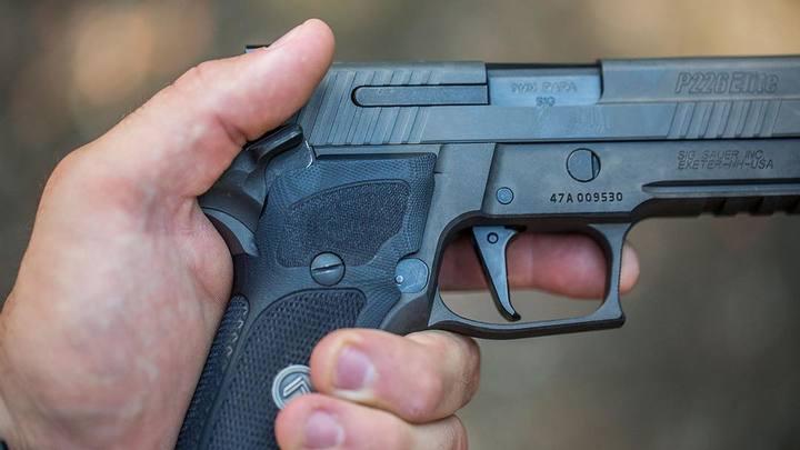 Новый рекорд США: каждый 67-й американец, умерший в 2017 году, был убит из огнестрельного оружия