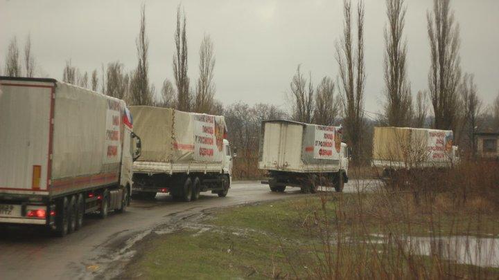 Война не отнимет у детей праздник: МЧС доставит новогодние подарки в Донбасс