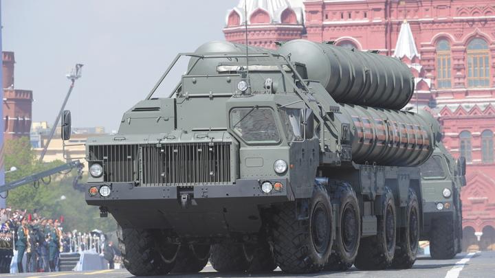 Не покупайте ядовитую пилюлю Путина! - американское СМИ ведет активную антирекламу С-400