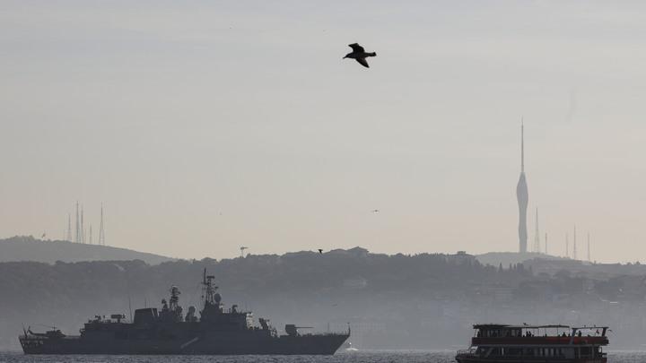 Минимум 15 кораблей наготове: Будет ли война между Грецией и Турцией?