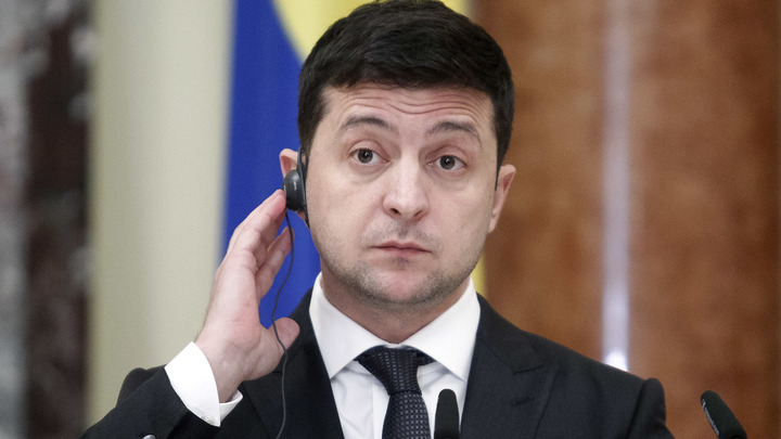 Ручками пощупаем - Авакова кондрат хватит: Зеленский хотел щёлкнуть Соловьёва, но получил серию ответов из России