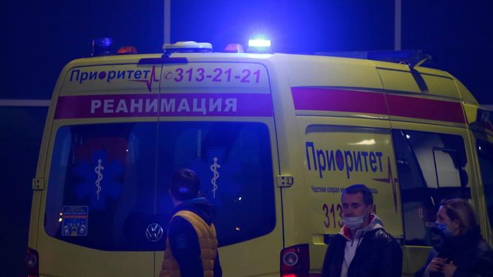 Глава нижегородского Минздрава прокомментировал смерть привитой от коронавируса пациентки в Сарове
