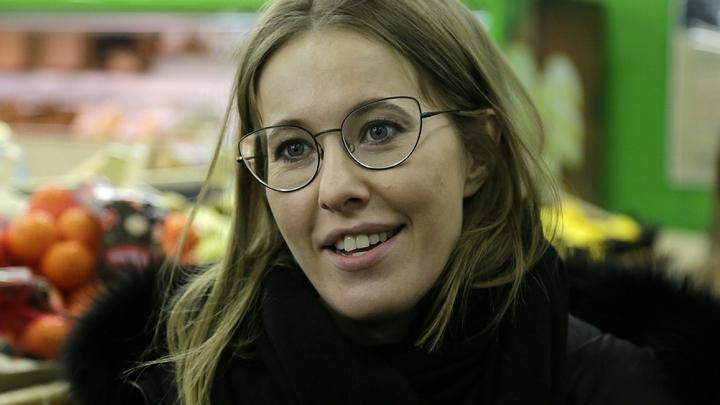 Собчак пригрозили обезглавить: Голованов назвал причину - оскорбления и танцы на гробах