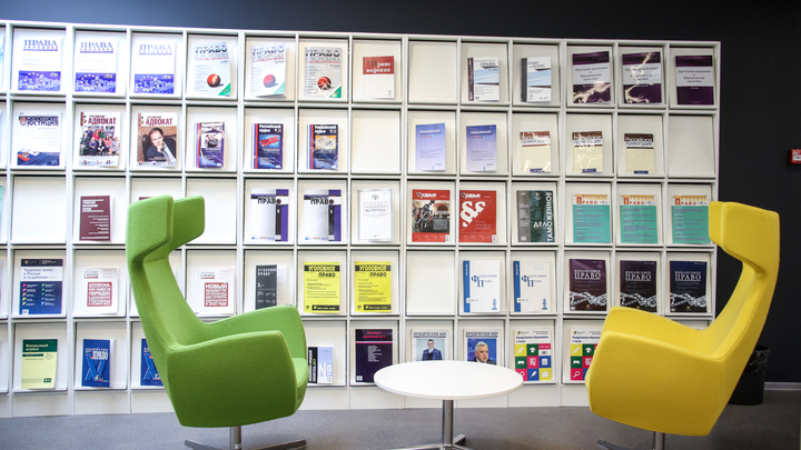 На Кубани в станице с 11 тыс жителей открыли библиотеку с говорящими книгами за 5,9 млн рублей