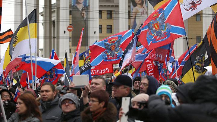 Донбасс уйдёт в Россию: Александр Бородай рассказал когда