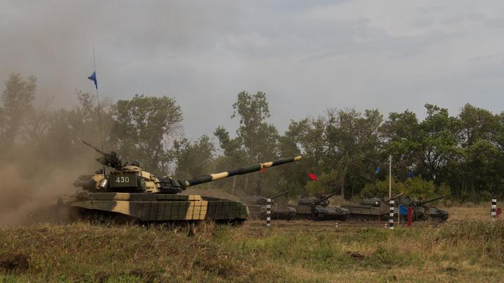 ВСУ готовят грузинский позор: Полковник раскрыл украинские карты по Донбассу