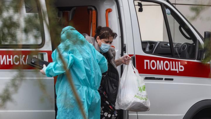 Новый антирекорд по заболеваемости коронавирусом побит в Ростовской области