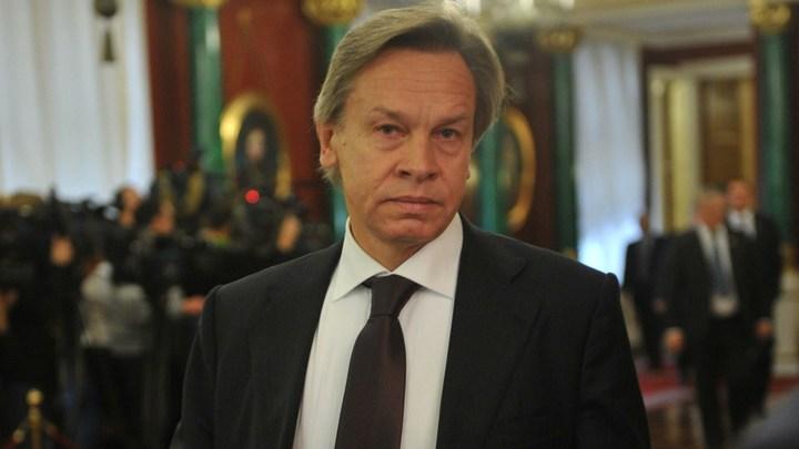 Покупатель из ночных кошмаров: Пушков пожалел европейцев, продающих Украине газ