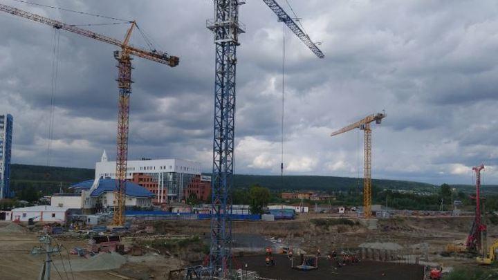 Власти Кемерова поделились планами по благоустройству центра города