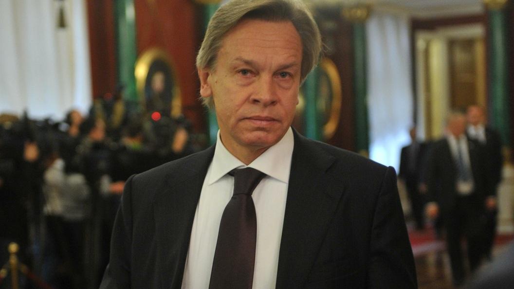Порошенко иТуск обсудили ужесточение санкций против РФ