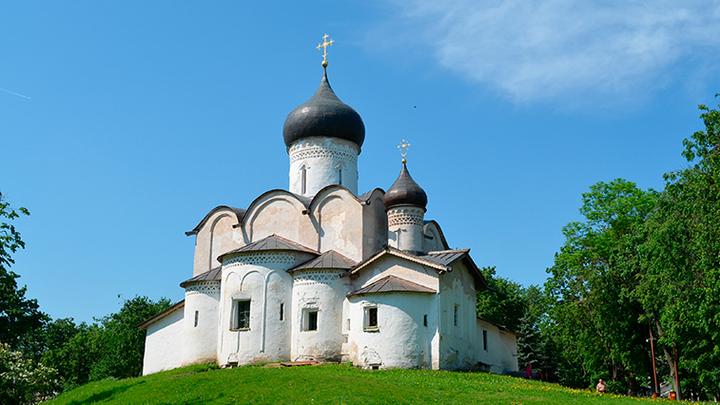Русь Псковская: Древнейшие русские святыни – всемирное наследие ЮНЕСКО