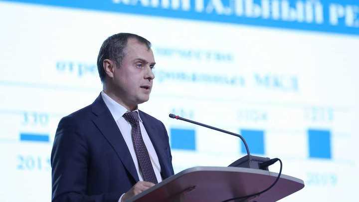 Экс-министру ЖКХ Ростовской области продлили арест до конца ноября