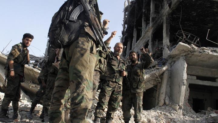 «Как до войны»: В Дамаске восстанавливают электроснабжение