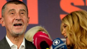 Либеральная демократия терпит поражение в Европе. И в Чехии теперь тоже