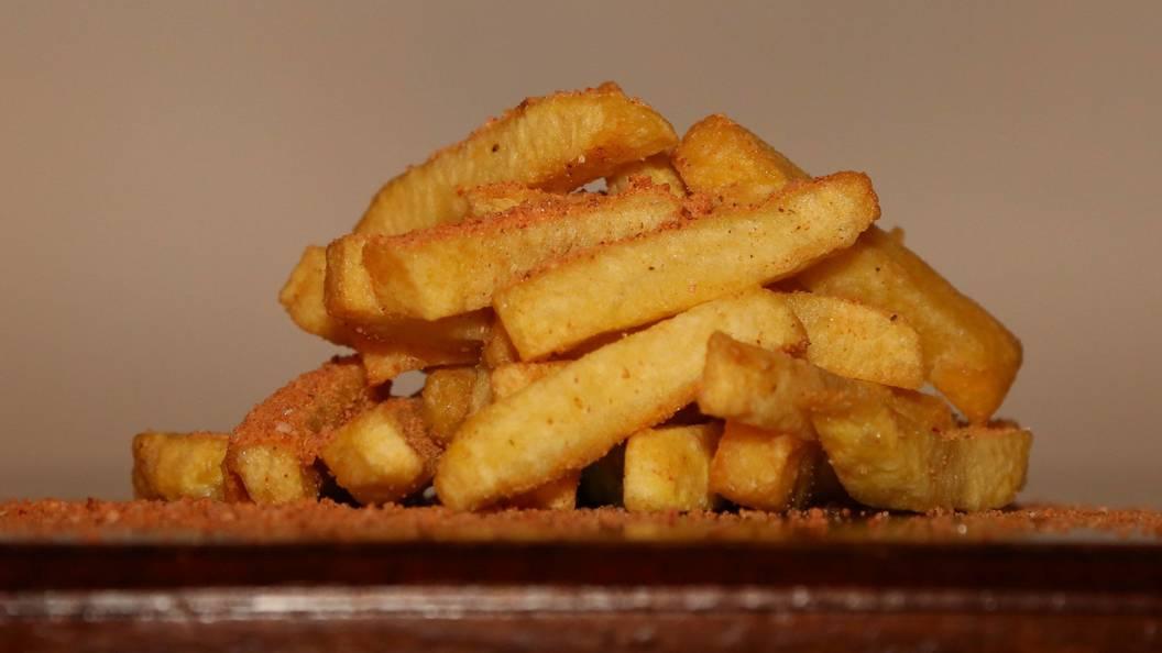 Крупный завод попроизводству картофеля фри открывается врегионе