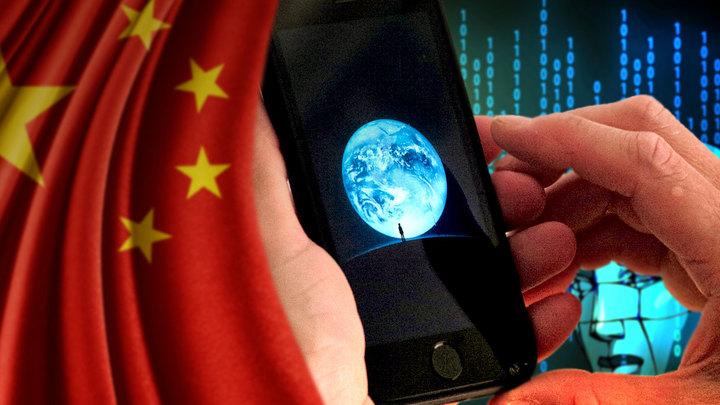 Почему в Китае победил WeChat?