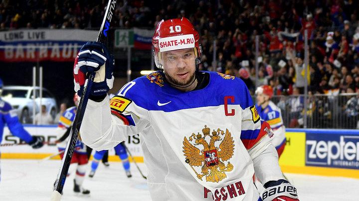 Последняя возможность Сергея Мозякина