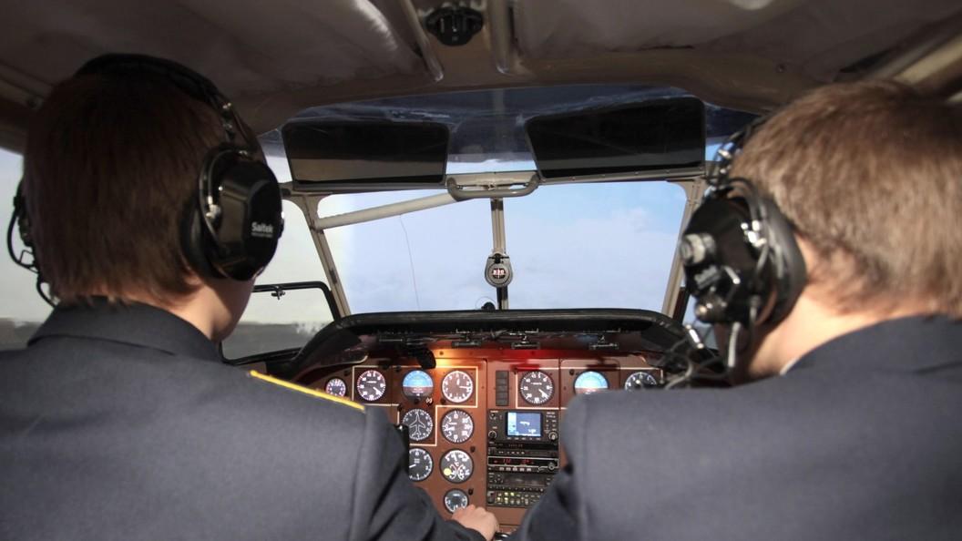 Кадровое пике отечественной авиации