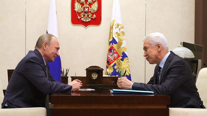 Дагестан возвращается в правовое поле России