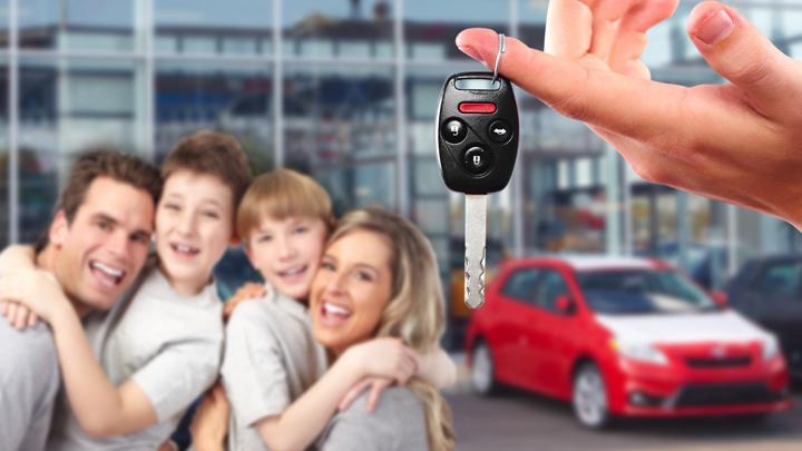 Депутаты предложили разрешить покупку машины на маткапитал. Каким семьям это действительно нужно?