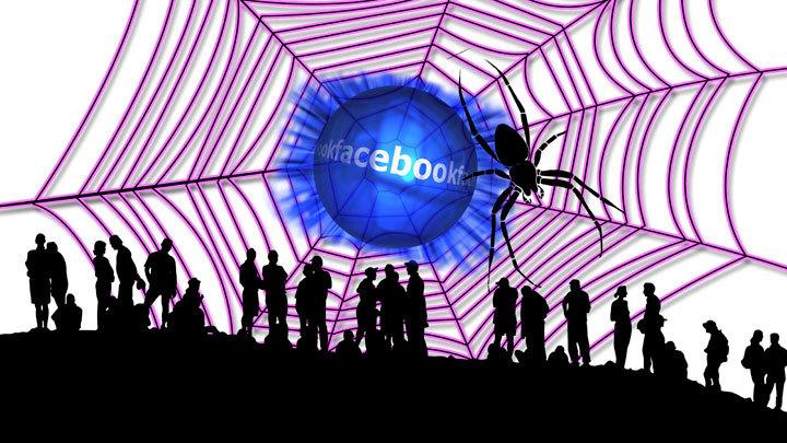 Где посадки? В России Facebook зарабатывает на мошенниках и налоговом воровстве