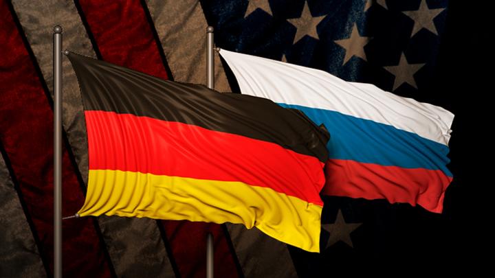 Почему немцы предпочли Россию Америке?