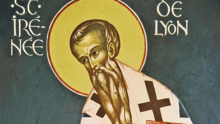 Священномученик Ириней Лионский. Православный календарь на 5 сентября