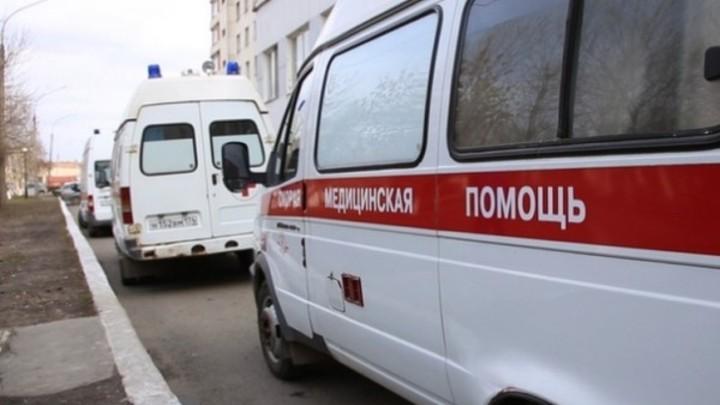 Власти Челябинска признали нехватку машин скорой помощи