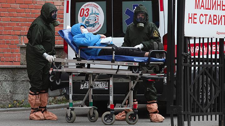 Нет ковида? Умирай дома: Из-за коронавируса больницы закрыли для остальных пациентов