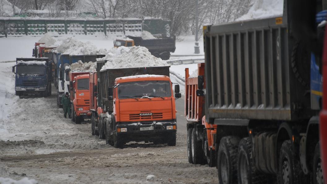 КамАЗ начал производство грузовиков в Узбекистане