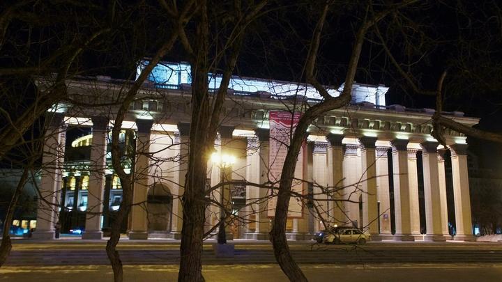 Новосибирский оперный театр не планирует отменять спектакли из-за коронавируса