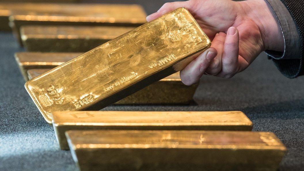 Конфликт США и КНДР спровоцировал рост цен на золото