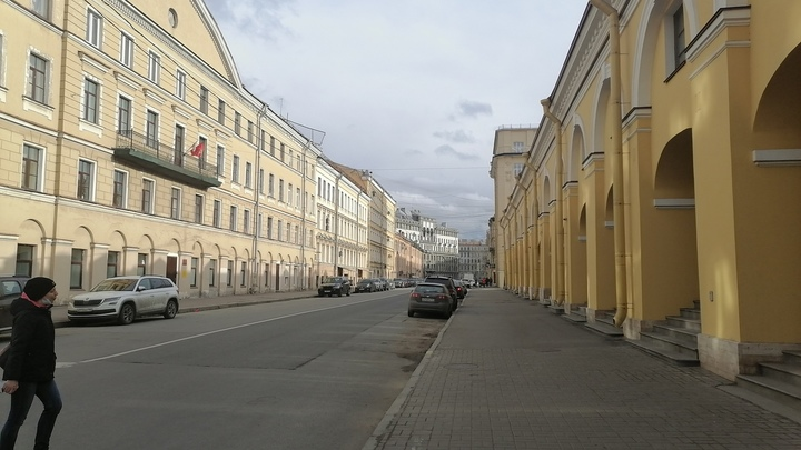 В Санкт-Петербурге вырастет прожиточный минимум. Почти на 800 рублей