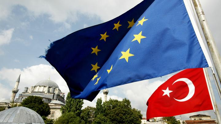 Захлебнётся ли Европа турецкой кровью