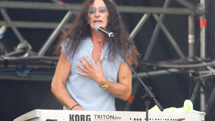 Умер бывший лидер группы Uriah Heep Кен Хенсли