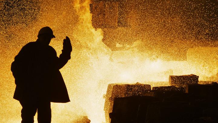 Рост цен на металл стал социальной проблемой России