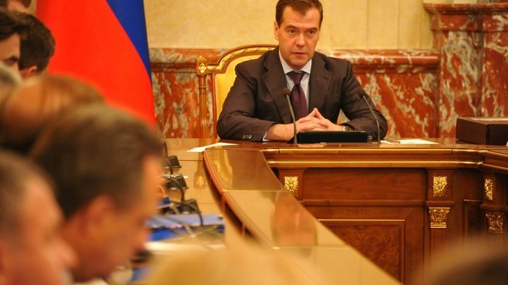 Накормить всех обездоленных в России? Нет уж: Как правительство Медведева уничтожало благотворительность