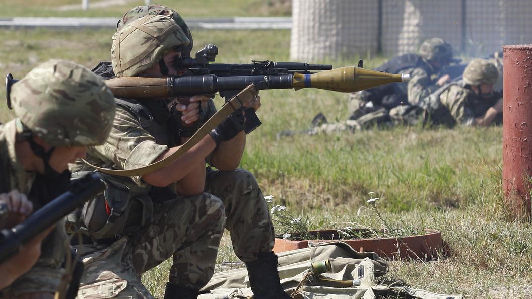 Киев заявил об ожиданиях от предстоящих переговоров нормандской четверки