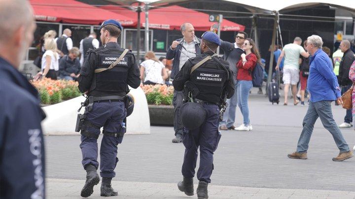 Новая газета перепутала задержание в Амстердаме со стандартным выяснением цели поездки