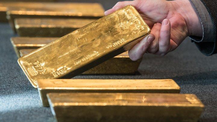 Русская компания озолотила Судан: Найдены крупнейшие месторождения золота в стране